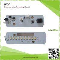 PCB for LED & Solar