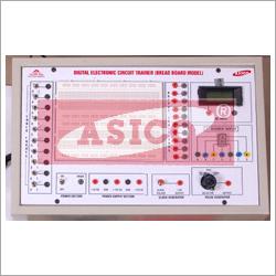 Digital Electronic Circuit Board