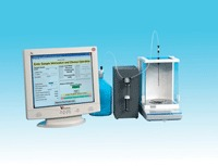 RHEOTEK iSP-1 Sample Preparation Unit