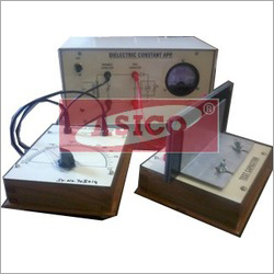 Dielectric Constant Apparatus (Solids)