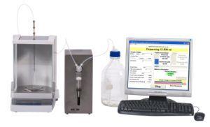 RHEOTEK iSP-1 Sample Preparation Unit-Integrated