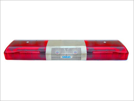 Mars Voice Series II LED (Red)