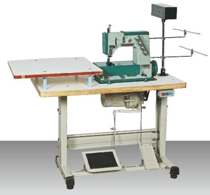 HDPE Woven Sack Bag Sewing Machine