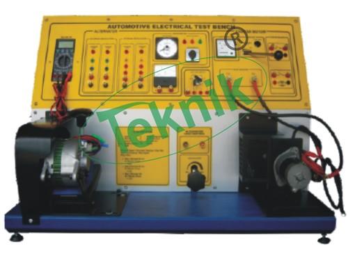 Automobile Engineering Equipments