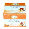 Chandan Kesar Face Pack