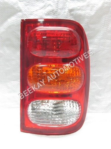 TAIL LAMP ASSY SCORPIO (TYPE-1)