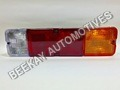 TAIL LAMP ASSY GYPSY
