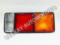 TAIL LAMP ASSY CANTER