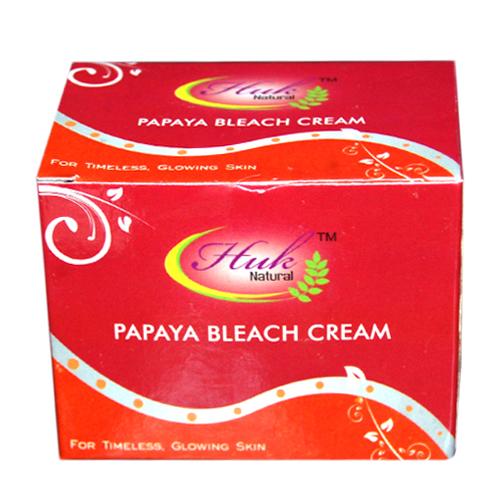 Papaya Bleach