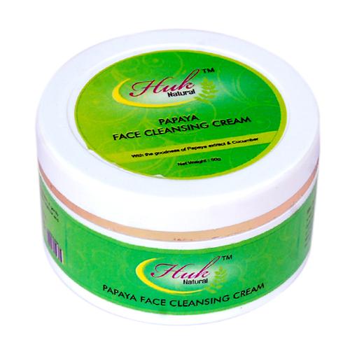 Papaya Cleansing Cream