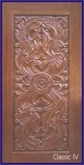 FRP Designer Classic Doors