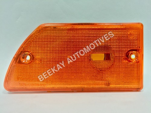 Side Indicator Assy Bolero