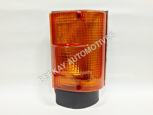 SIDE INDICATOR ASSY CANTER