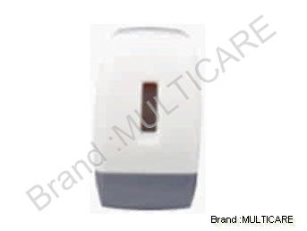 Manual Soap Dispenser Plastic Body (1000 ML)