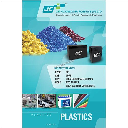 JC PLASTICS