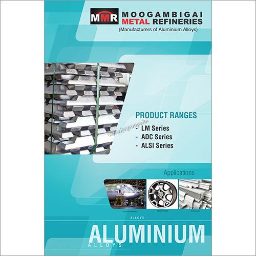 Aluminium Alloy (MMR)