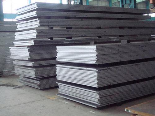STEEL PLATE SA 387 GRADE 12 Cl-2