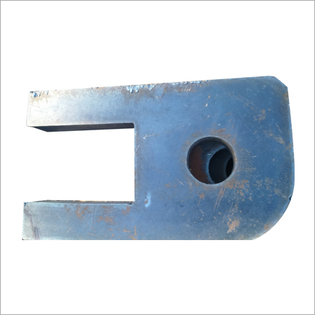 Industrial Plate Profile Cutting