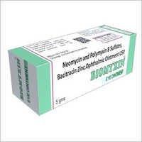 Neomycin Eye Ointments