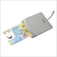 Card Reader BIS Registration