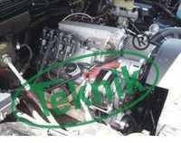 Ram Jet Engine