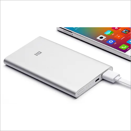 Power Banks for Use in Portable Applications