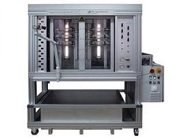 Gas Hydrate Lab Devices
