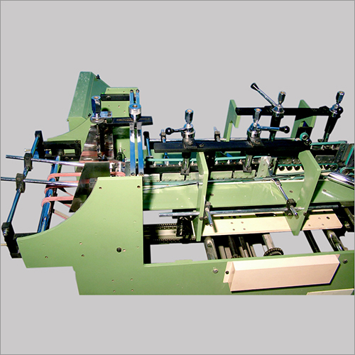 Automatic Folder Gluer Machines