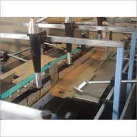 Automatic Corrugated Box Gluer