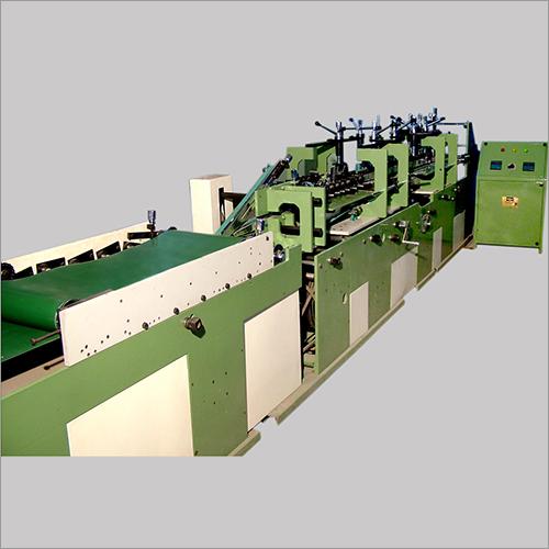 Carton Box Gluing Machine