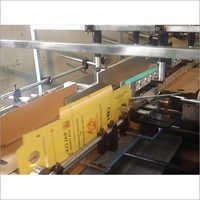 Carton Folding Machine
