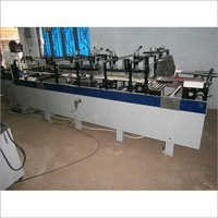 Full Speed Carton Folder Gluer Machine