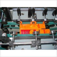 Heavy Duty Folder Gluer Machine