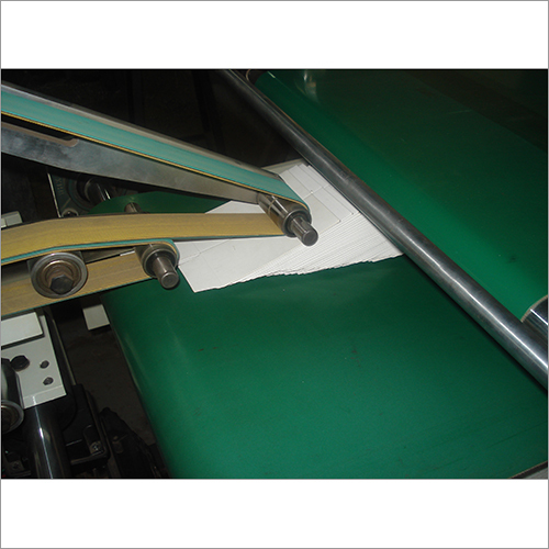 Elite 3000 Carton Folder Gluer