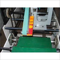 Industrial Carton Folder Gluer