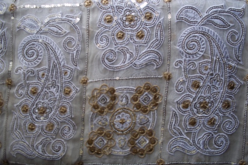 Embroidery Fabrics manuacturer in Surat
