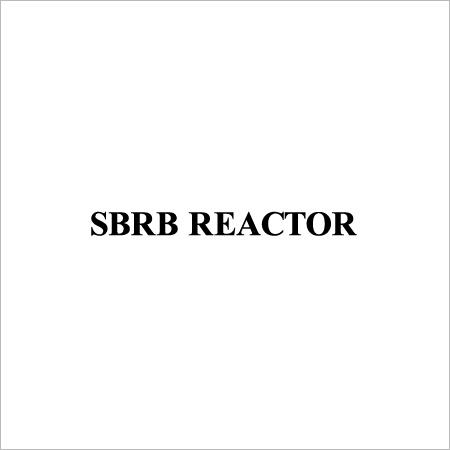 SBRB Reactor