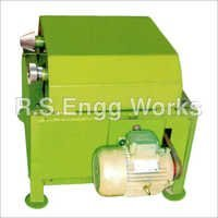 Pipe Deburring Machine