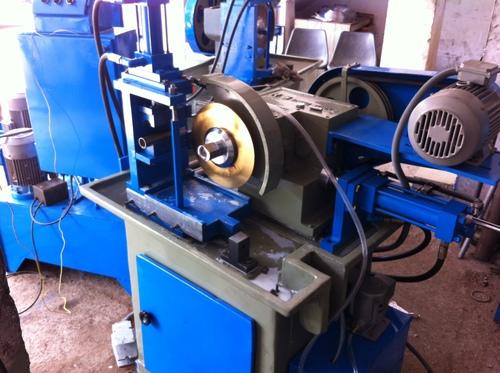 Automatic Pipe Cutter Machine