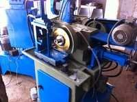 Automatic Pipe Cutter Machine