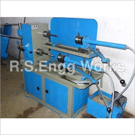 Threading Machine
