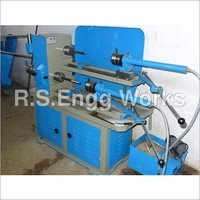 Double Die Head Threading Machine