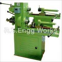 Semi Automatic Die Head Threading Machine