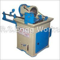 Pipe Cutter Machine