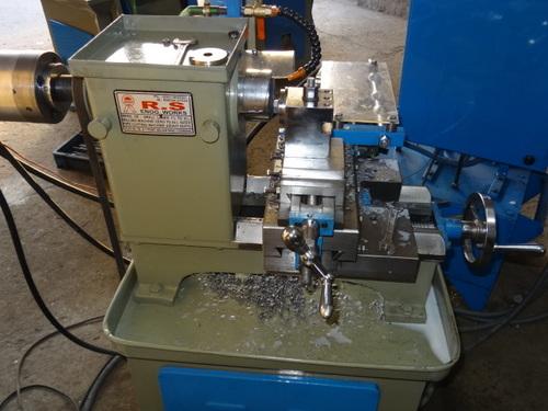 Hydraulic Adda Machine