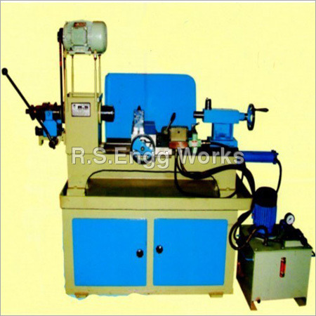 Automatic Chamfering Machine