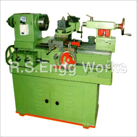 Adda Lathe Machine
