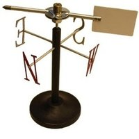 Portable Wind Vane