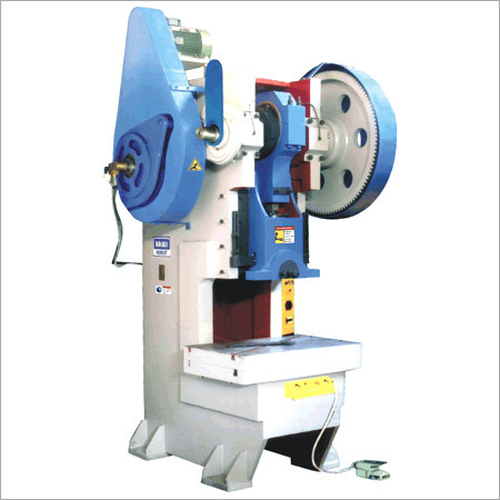 Mechanical Gap Frame Press - BSP Series