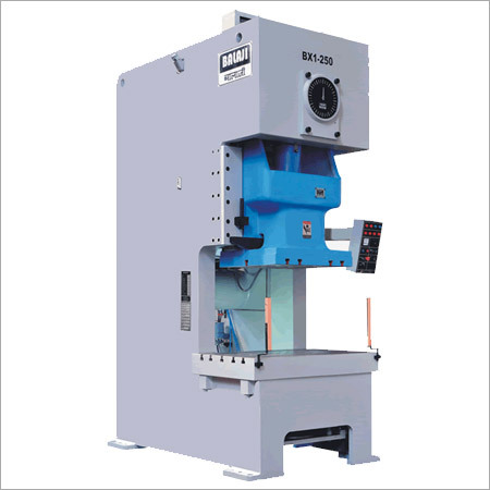 Gap Frame Press - BX1 series